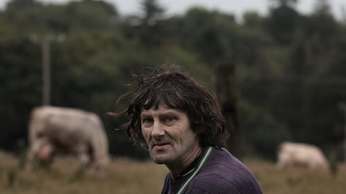 Thomas Reid - A determined Co Kildare farmer intent on staying right where he is