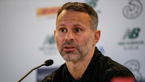 Ryan Giggs has seen his side lose to Denmark and Spain since their 4-1 win over Ireland at the beginning of last month
