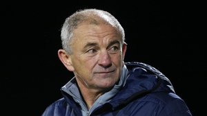 Noel King urged his players to respond to the disappointing defeat in Israel
