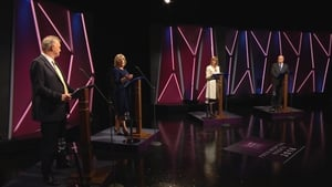 Four of the six presidential candidates took part in last night's debate