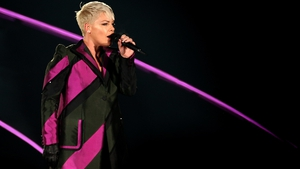 P!NK will play Dublin's RDS on June 18, 2019