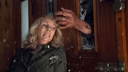 The real effectiveness of this Halloween doesn't come from the jump-scares, but from the handling of Laurie's trauma