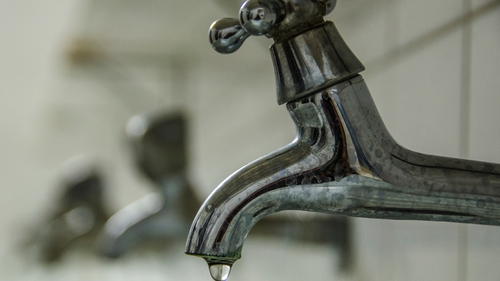 Irish Water is asking consumers to continue their efforts to conserve water