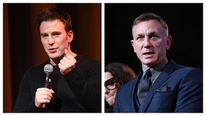 Chris Evans has defended Daniel Craig