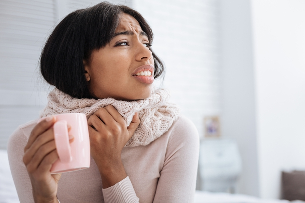 Winter coughs: How to nip that niggle in the bud right now