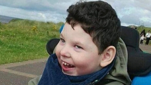 Jarrah Folkman had through his mother sued the HSE over the circumstances of his birth