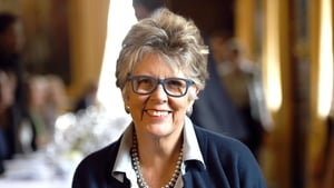 "Prue Leith at 78: ""I'm having a little revival in my old age"""