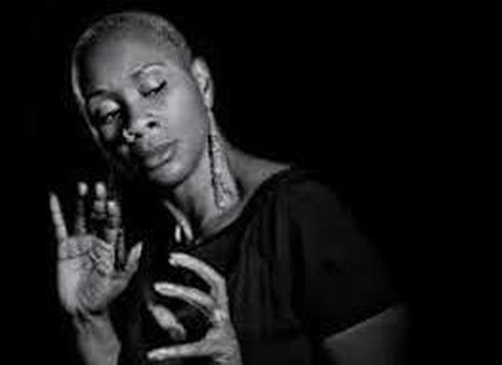 """Nina : A story about Nina Simone and me"""