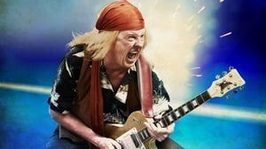 Kevin Kennedy in Rock of Ages