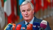 Michel Barnier is said to have proposed the extension in order to give more time for the UK to strike a full trade deal with the EU
