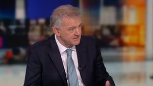 Peter Casey said the recognition of Traveller ethnicity is a 'load of nonsense'