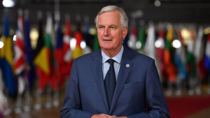 Michel Barnier said more time was needed to secure a Brexit deal