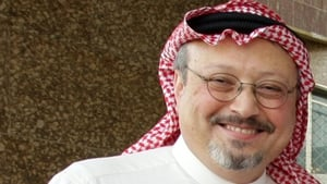 Jamal Khashoggi was murdered in the Saudi consulate in Istanbul on 2 October