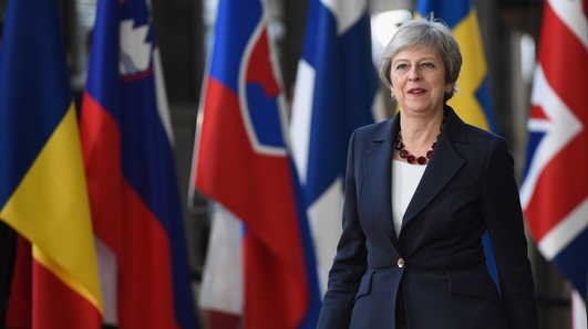 Extension of Brexit transition period considered by EU and UK