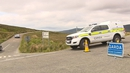 Patricia O'Connor's remains were found dispersed along Military Road in the Wicklow mountains