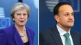 May accepts that backstop cannot be time-limited