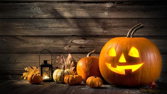 Halloween Mid Term Activities