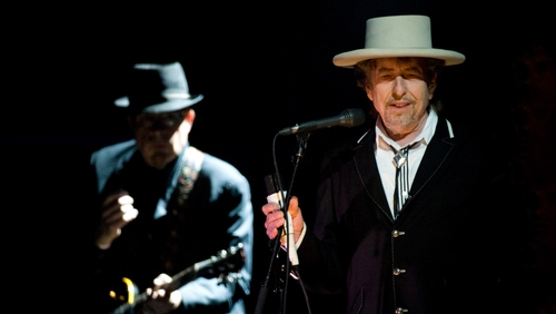 Bob Dylan - Masterwork to take on another life