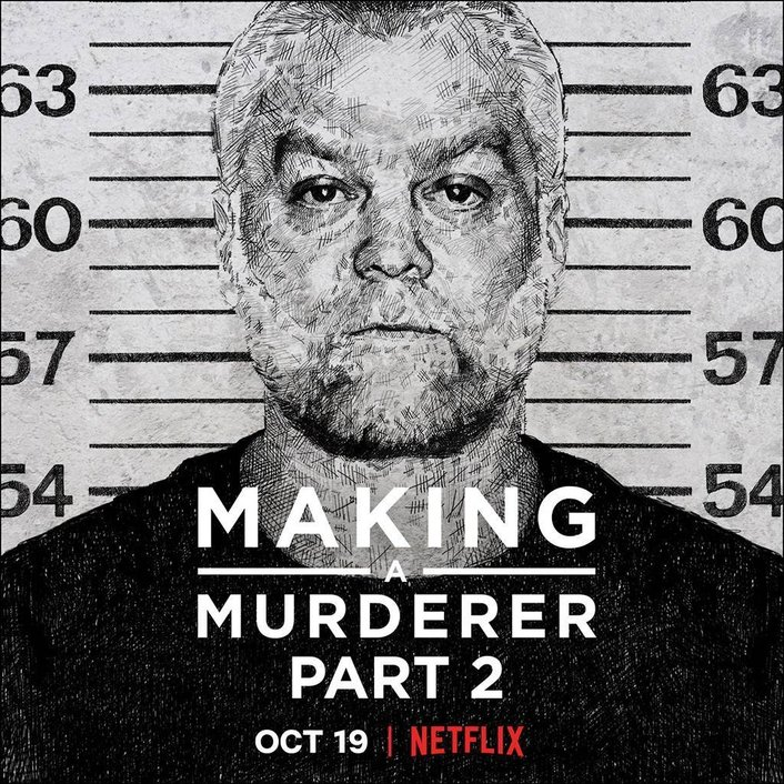 Making A Murderer Part 2: A Review
