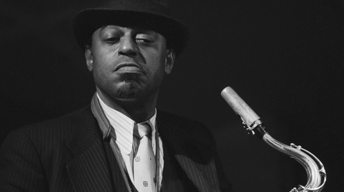 Archie Shepp: gutsy sax blowing from the man who is still performing at 82