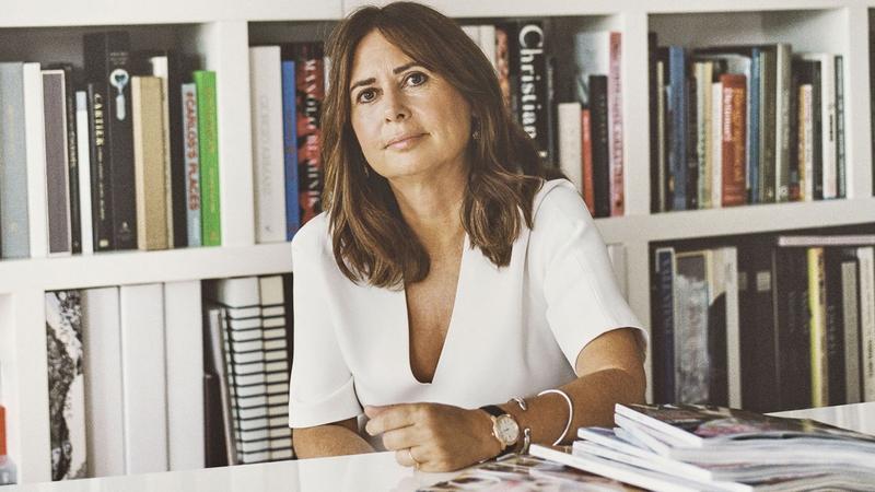 Inside British Vogue