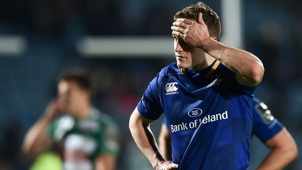 Nick McCarthy will join Munster next season on a two-year deal