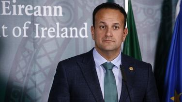 An Taoiseach Leo Varadkar