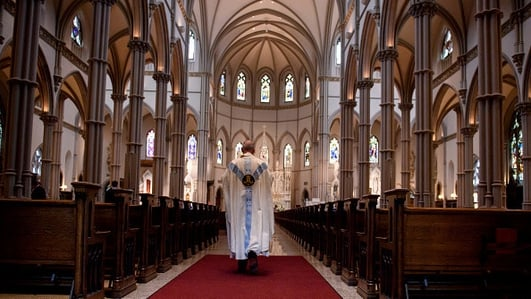 US opens federal investigation into Catholic Church abuse