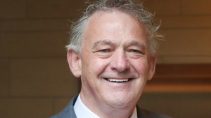 Peter Casey said he has been 'inundated' with messages of support