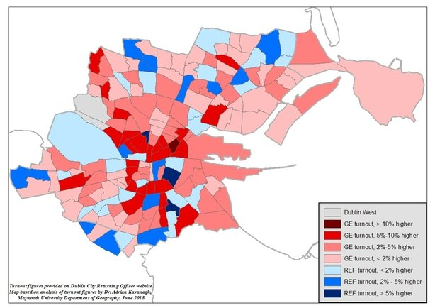 Getting the vote out: what influences voter turnout?