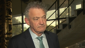 Peter Casey has said he will consider withdrawing from the presidential race