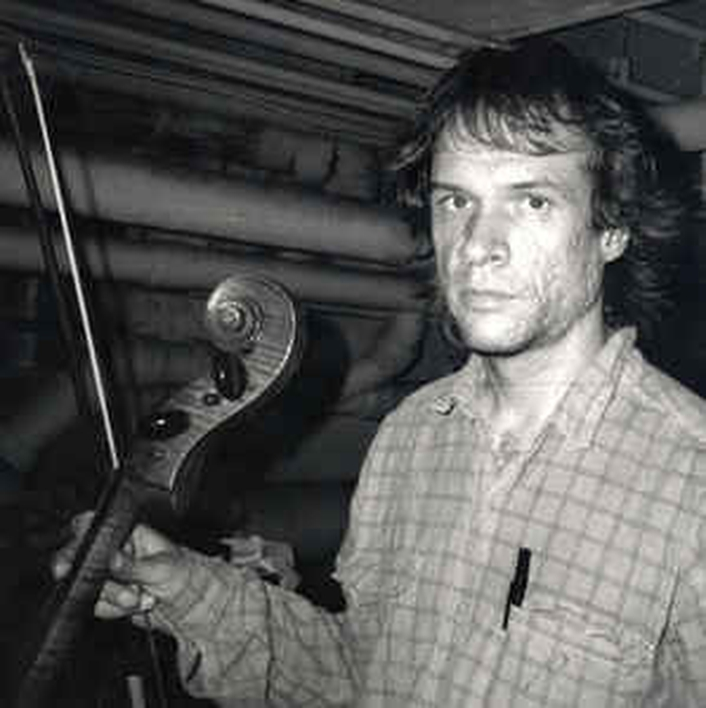 Arthur Russell: A Profile