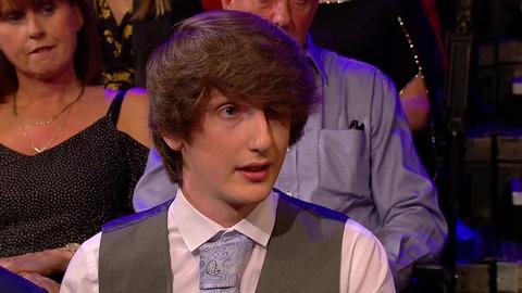Dillon Nolan | The Late Late Show