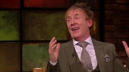 Hector Ó hEochagáin | The Late Late Show