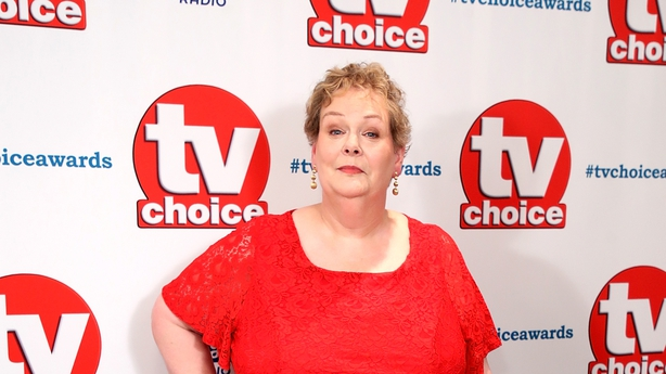 Quiz personality Anne Hegerty is rumoured to be heading to the jungle