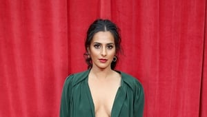 Sair Khan is tipped for I'm a Celeb