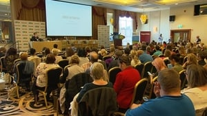The charity called for a national strategy to help bring about a new inclusive society at its annual conference
