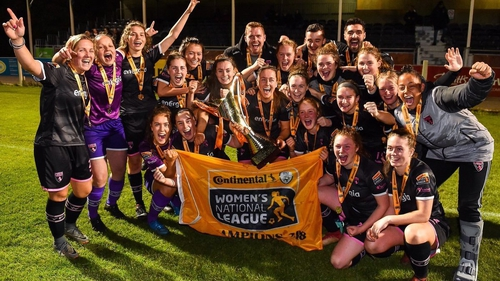 Photo credit Wexford Youths