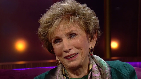 Dr. Edith Eger | The Ray D'Arcy Show