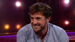 Gregor McGuckin | The Ray D'Arcy Show