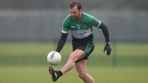 Owen Mulligan kept his cool deep into injury-time