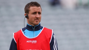 Herity stepped down as Dublin camogie boss this year.