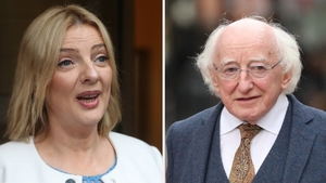 Liadh Ní Riada wrote to Michael D Higgins seeking clarity on his expenses