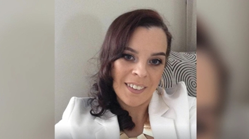 Amanda Carroll was strangled to death at her home in Homestead Court, Quarry Road, in Cabra, Dublin on 21 October 2018