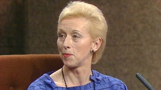 Gordona Leonard, Silva Mind Control on The Late Late Show (1983)