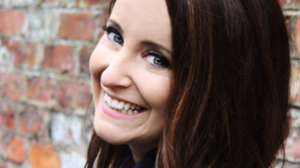 Fiddle player Niamh Dunne features in The Road Less Travelled
