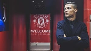 Ronaldo firmly denied the allegation of rape in a Twitter post and did so again on the eve of Tuesday's Champions League clash against former club United when he made a surprising appearance at the pre-match press conference at Old Trafford.