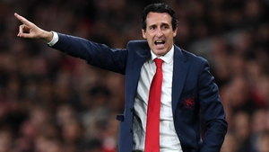 Unai Emery is back working in Spain after an unhappy spell in England