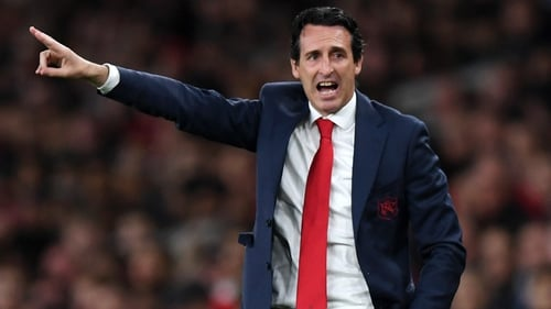 Villarreal appoint ex-Arsenal boss Emery as manager