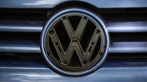 Volkswagen was the most popular make of new private car licensed in the nine months to September, today's CSO figures show